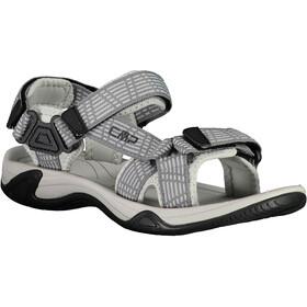 CMP Campagnolo Hamal Hiking Sandals Women grey-ghiaccio